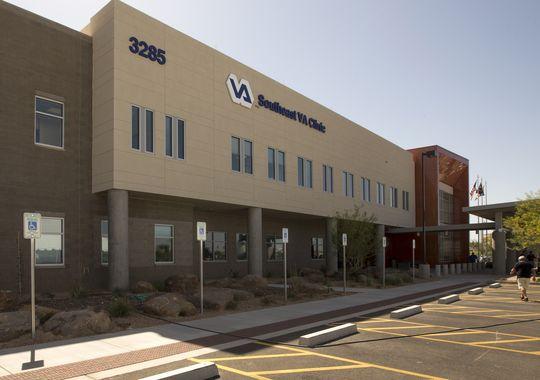 Southeast VA Clinic